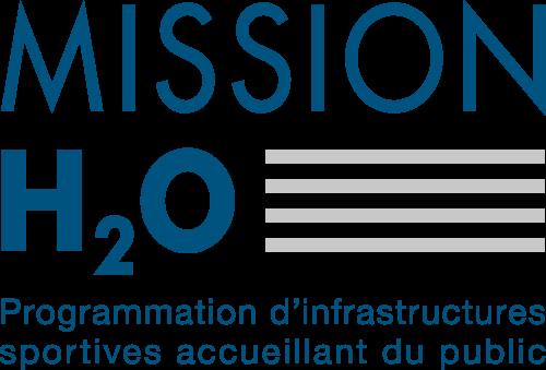 Mission H2O | PROGRAMMATION D'INFRASTRUCTURES SPORTIVES ACCUEILLANT DU PUBLIC